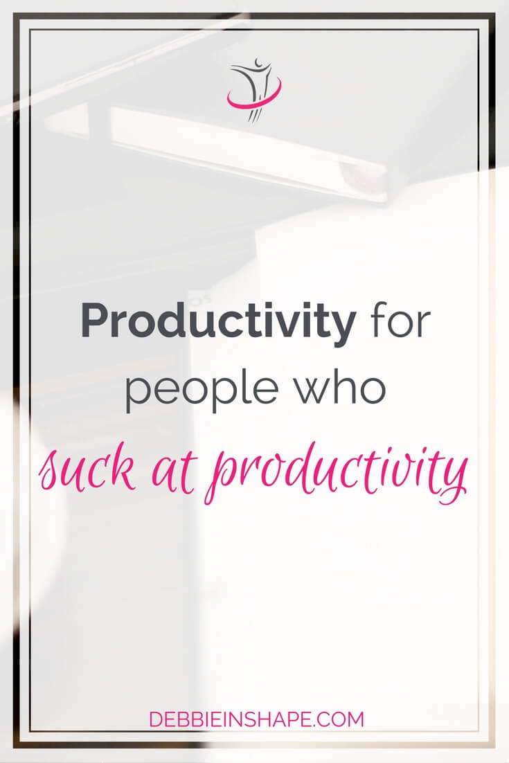 Nobody likes to suck at productivity, but it happens more often than not. Learn how to use Mindful Planning™ to start getting it right. Don't let overwhelm and frustration get the best of you. Start slowly and consistent, one day at a time, and see the transformation happen. Join my FREE email course 5 Days To Mindful Planning™ and find out how you can apply it to various areas of your Personal Development.