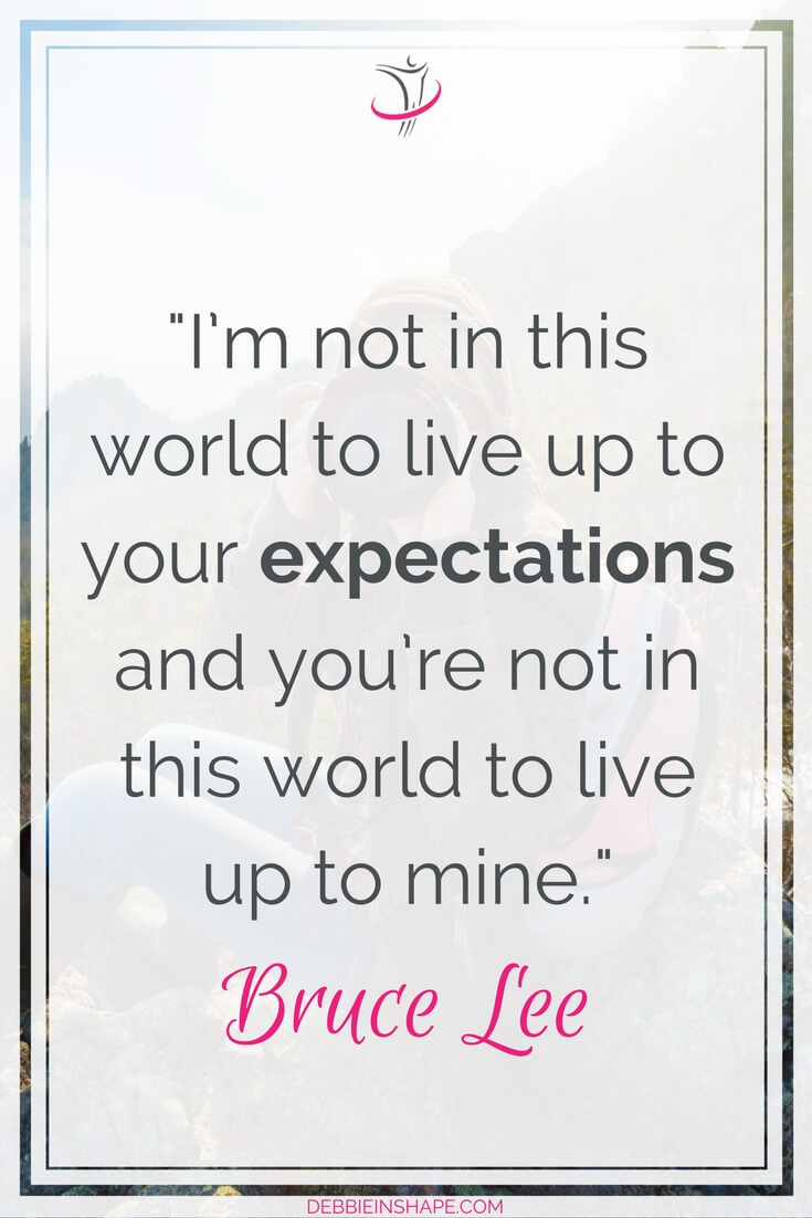 How to develop a meaningful lifestyle by managing expectations. Remember that only by setting your Intention is that you'll achieve fulfillment. Leave your comfort zone behind and focus on your Strengths and Super Powers to achieve your Goals. Learn more about how assumptions get in the way of your success on the blog and join the 52-Week Challenge For A More Productive You today.