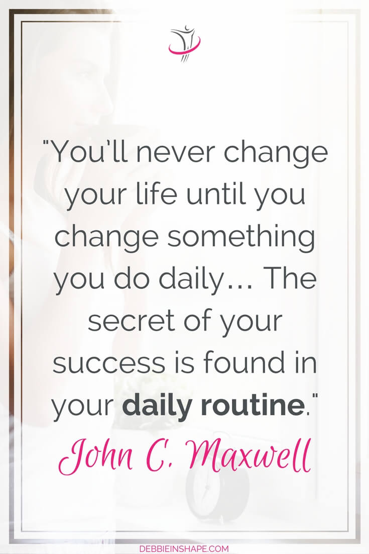 Increase your success by boosting your daily routine. Discover over 30 different out-of-the-box ways to improve your productivity one day at a time. Also on the blog, you can learn how you can join other like-minded planners for accountability and support during your journey to a balanced and efficient lifestyle.