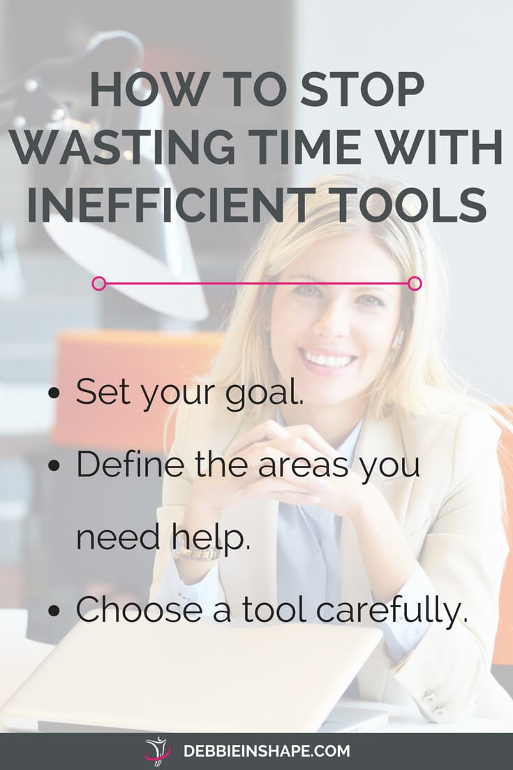 Be more productive by using your favorite tools the right way. Learn everything you need to know about approaching system efficiently and effectively. If you need helping brainstorming what's best for you, join my FREE VIP Tribe today. Become member of an awesome community of like-minded achievers for accountability, support, and motivation.