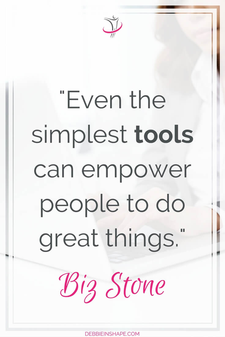 Why you don't need expensive tools to be more productive. Forget the price when choosing the systems that will help you become more successful. Have questions? Join my FREE VIP Tribe today and join a community of great planners for support, accountability, and motivation. #productivity #confidence #success #quote