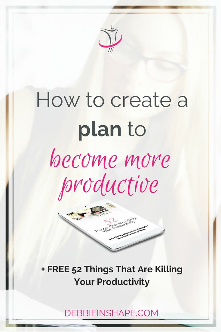 It's easy to create a plan. The trick is how to make it efficient and easy to duplicate. Learn exactly how below. And if you want to join other like-minded achievers for support, accountability, and motivation, come to my FREE VIP Tribe today. Receive exclusive tips and tools to boost your confidence and efficient for success. #productivity #confidence #success #planning