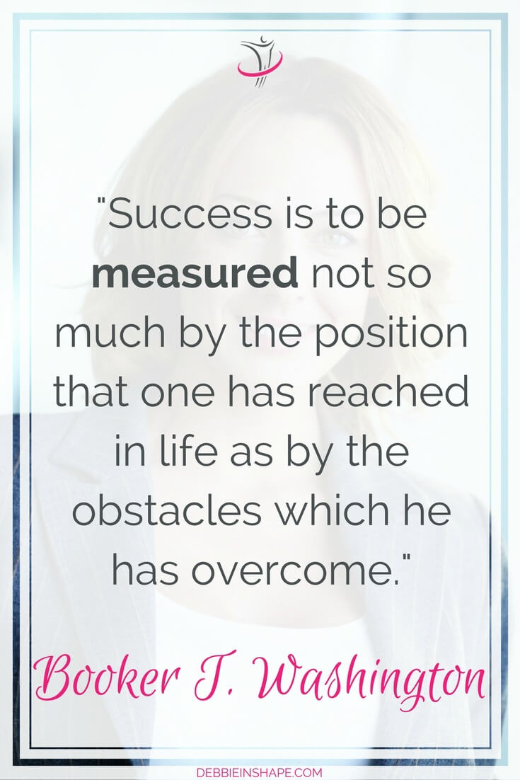 How to have more clarity about your progress to be successful. Find out why measurement is your best motivational partner to accomplish your biggest dreams. Need guidance, support, and accountability? Come on over to my FREE VIP Tribe today. Become a member of an awesome community of like-minded achievers for success. #productivity #confidence #success #progress #quote #inspiration #motivation