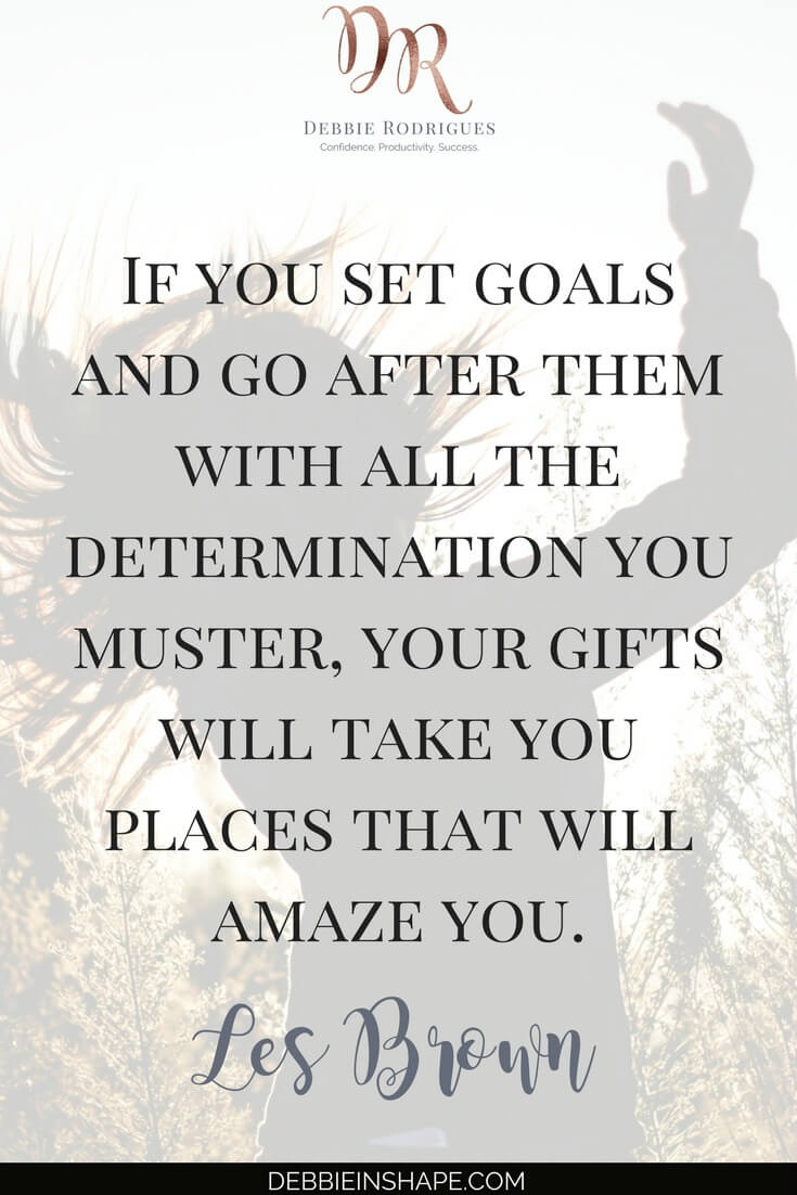 How to overcome procrastination with meaningful goals. Stop wasting time and energy with activities that you aren't passionate about. Join the 52-Week Challenge For A More Productive You today and start improving your lifestyle one day at a time. #productivity #confidence #success #goals