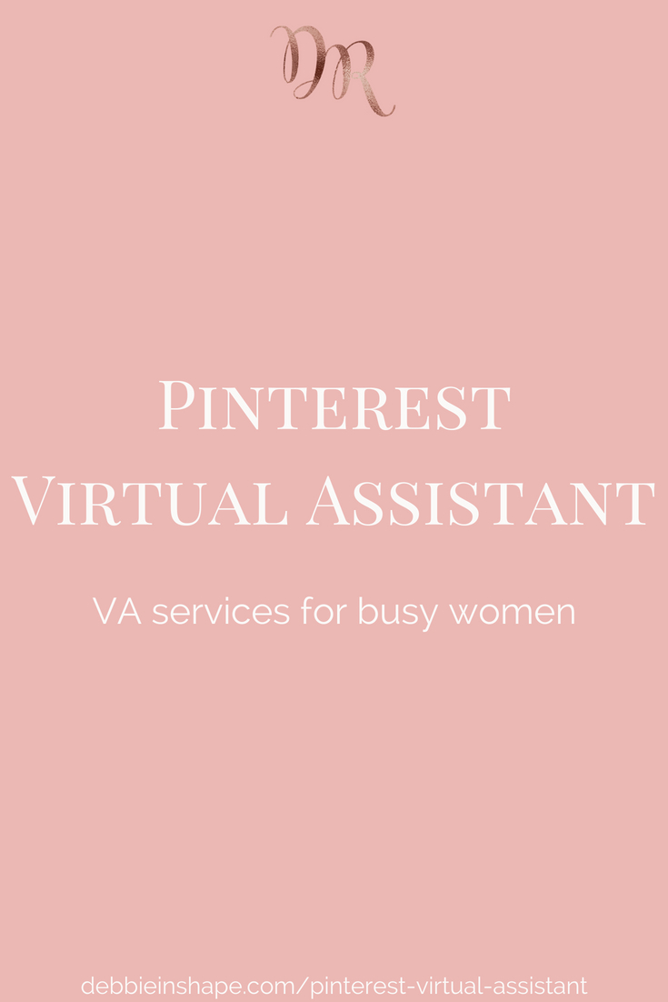 Boost your presence online and create space in your busy schedule at the same time by hiring me as your Pinterest Virtual Assistant today. Here's how.